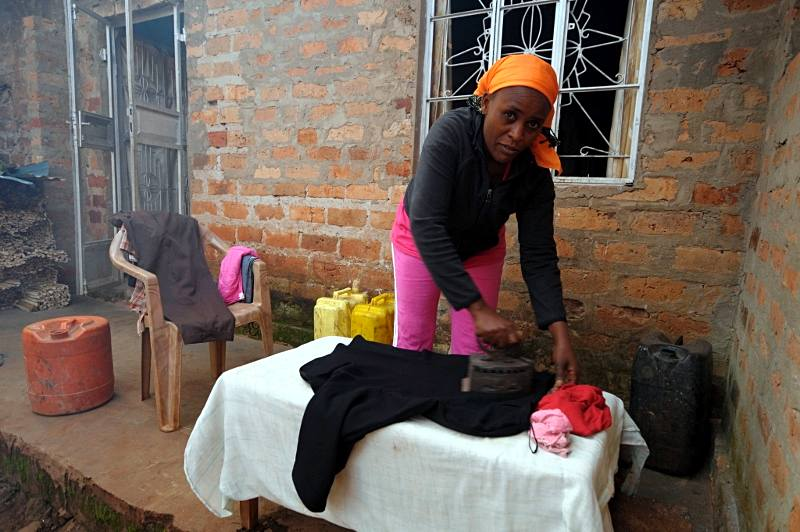 Afrykańskie kobiety - podróż przez Ugandę