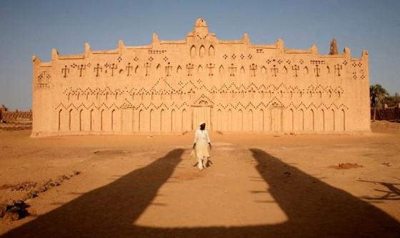 Zdjęcie z podróży po Burkina Faso