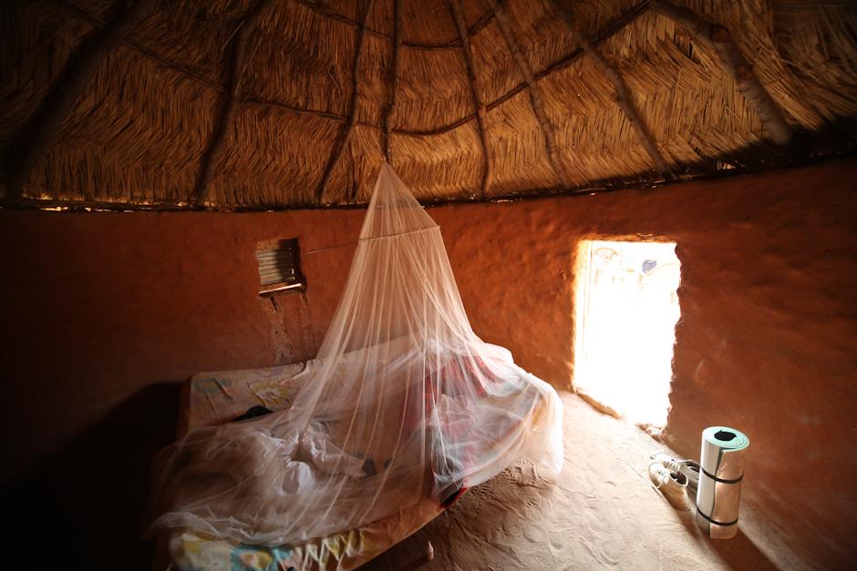 Turystyka w Burkina Faso