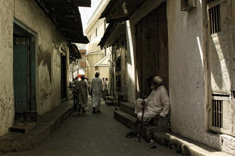 Podróż na Zanzibar w Tanzanii - relacja i zdjęcia
