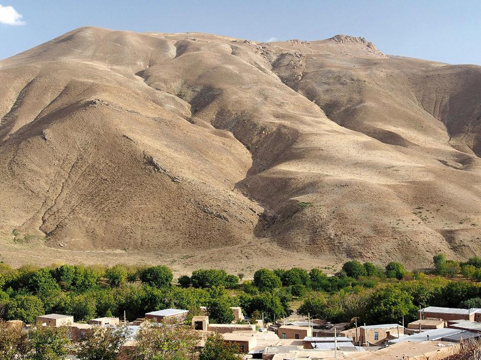Wyprawa Łukasza Supergana do Iranu - zdjęcia