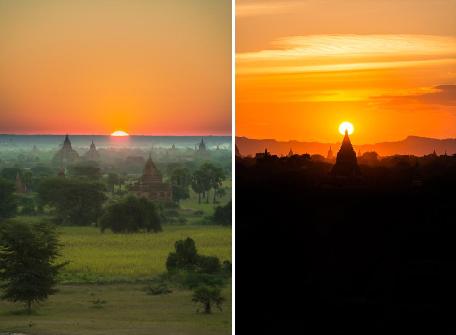 Podróż do Birmy - foto