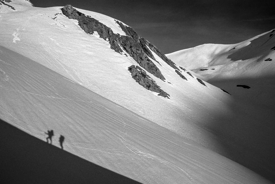 Kwiecień w Pirenejach - zdjęcia
