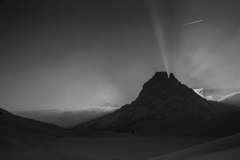 Wiosenna galeria zdjęć z wyprawy górskiej w Pireneje