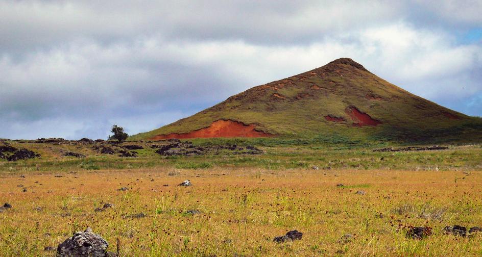 Podróż na Rapa Nui - zdjęcia, foto