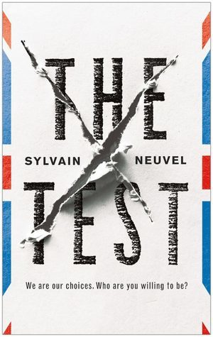New Science Fiction Books To Read -- The Test is a twisty immigration dystopian you'll want on your must read list for 2019