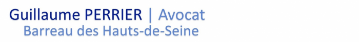 Perrier Avocat