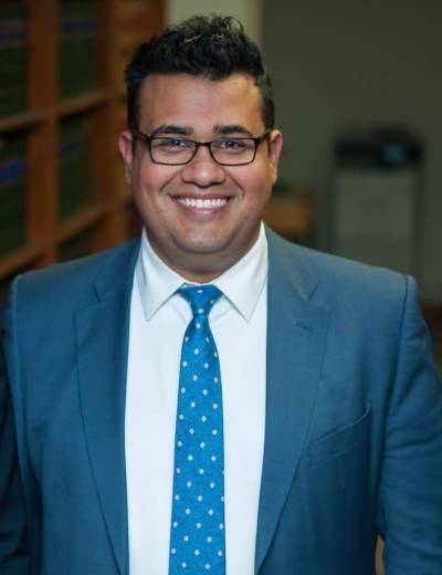 Dawood Ahmad