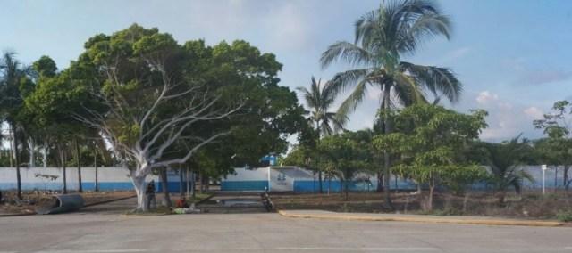 Las instalaciones de Capdam.