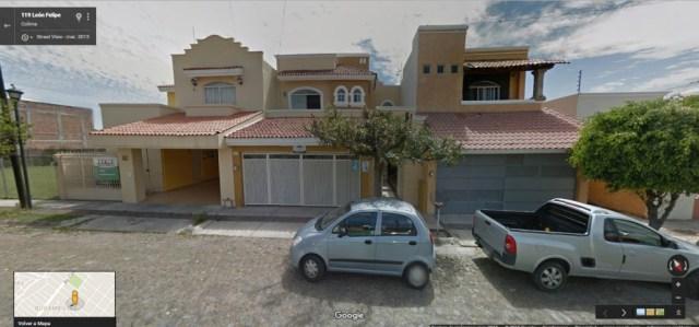 En el inmueble del centro es el domicilio León Felipe 126, donde se sitúan las oficinas del SETEC.