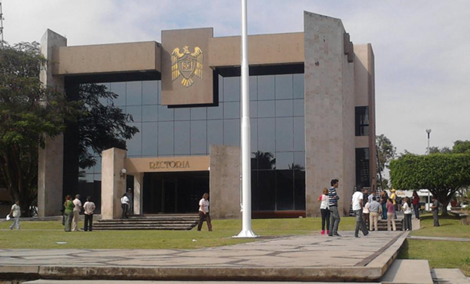 Universidad de Colima, lugar 23 del país; reprueba en investigación y prestigio