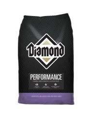 Diamond Performance