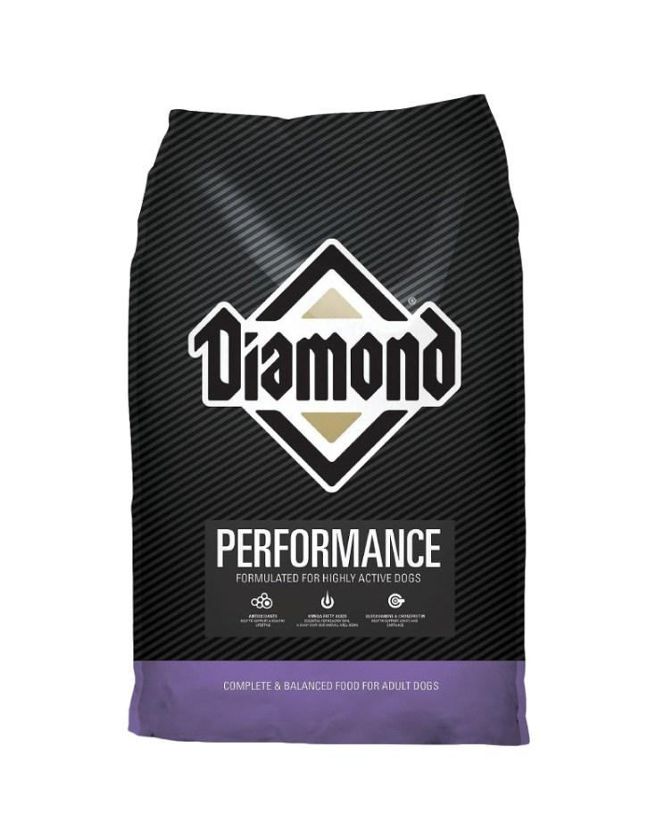 Diamond Performance