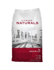 Diamond Naturals Gato Casero - Indoor Cat