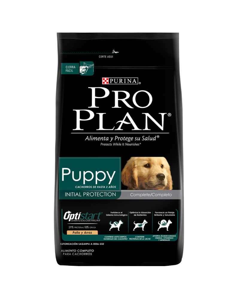 Pro Plan Cachorro Completo