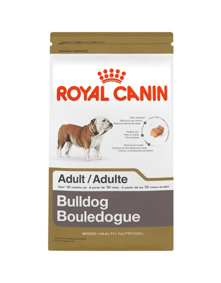 Royal Canin Bulldog Adulto