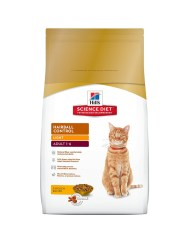 Hill's Science Diet Gato Adulto Control de Bolas de Pelo Light