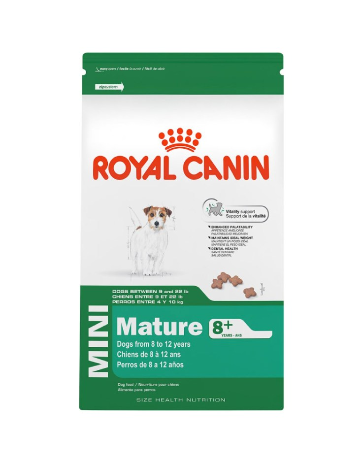 Royal Canin Mini Senior