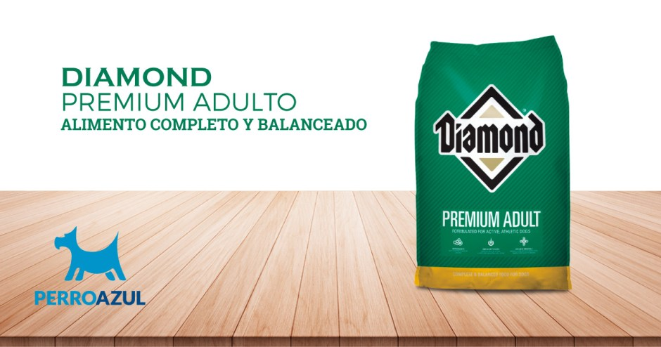 Diamond Premium Adulto