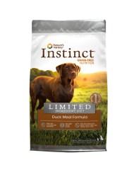 Instinct Dieta de Ingredientes Limitados de Pato
