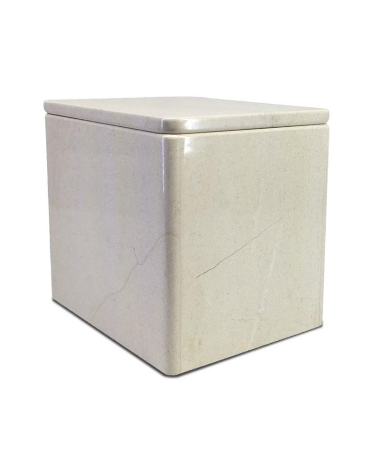 Urna para mascota modelo Partenón