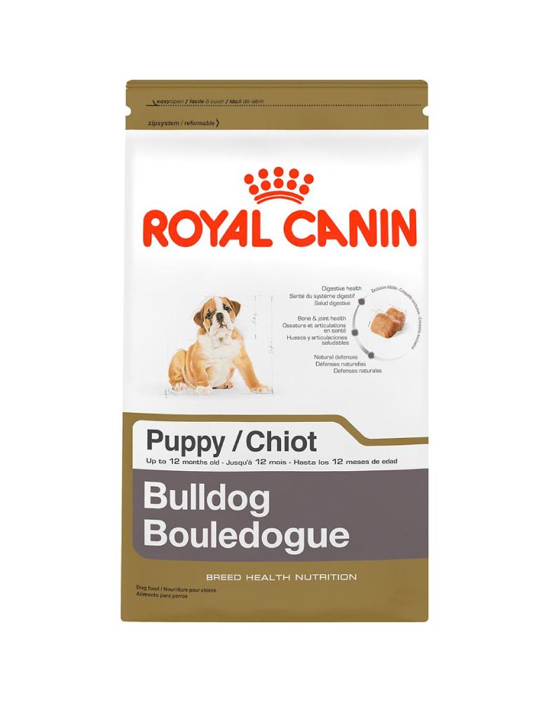 Croquetas para perro Royal Canin Bulldog Cachorro