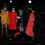 Encandilan luces: viaje psicotrópico con Los síquicos litoraleños