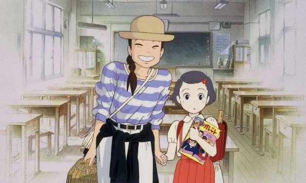 Dossier estudio Ghibli (II): Recuerdos del ayer