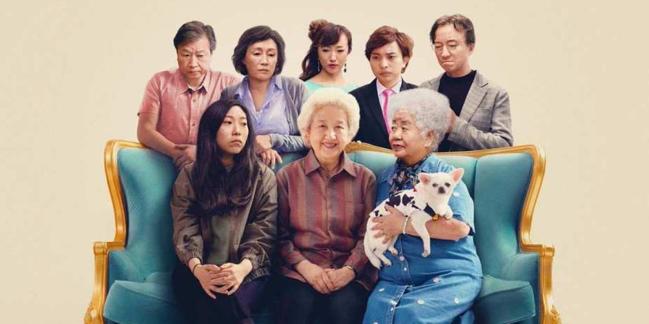 """<span class=""""wtr-time-wrap block before-title"""">Tiempo de lectura: <span class=""""wtr-time-number"""">4</span> minutos</span>The Farewell"""