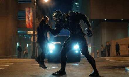 #Polémica: Venom (algo a favor)