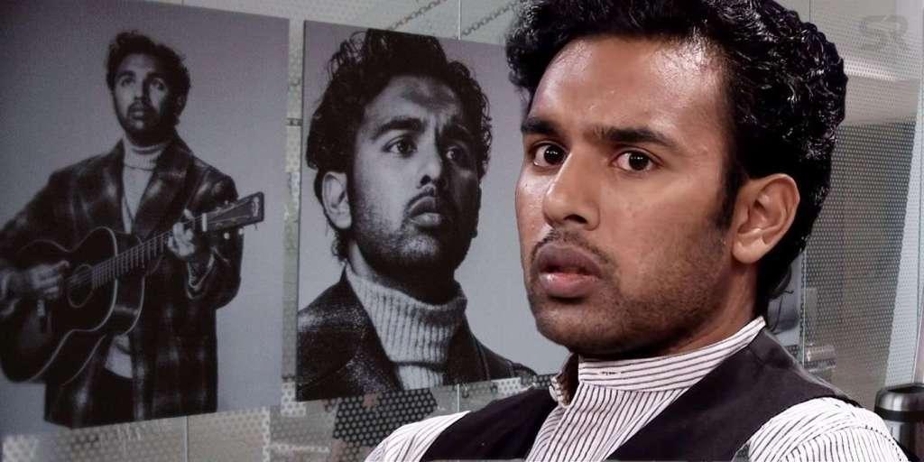 Yesterday Movie Himesh Patel Jack Malik