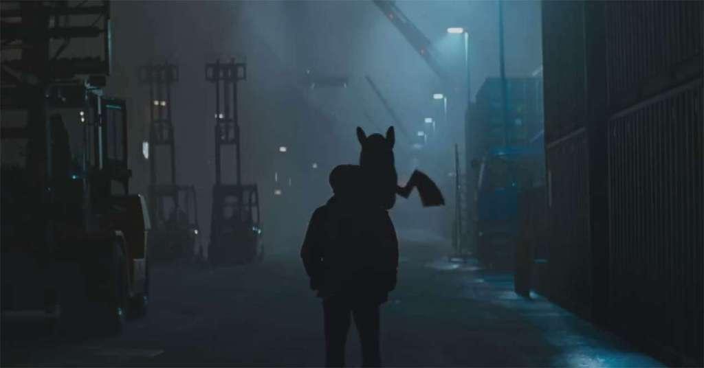 Detective Pikachu Segundo Trailer