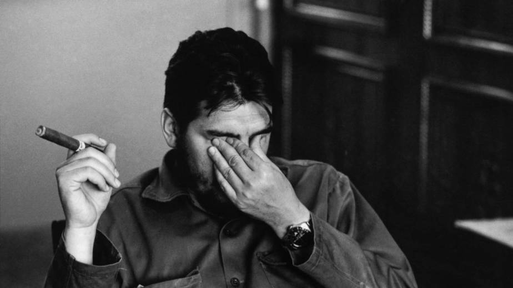 Hasta La Victoria Siempre La Mitica Frase Del Che Que Nacio Por Un Error De Fidel Castro