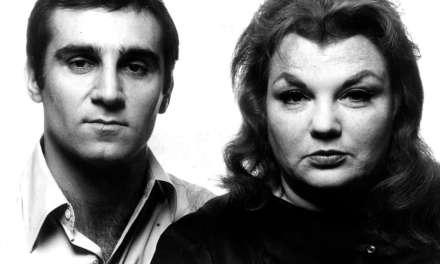 The honeymoon killers (Leonard Kastle, 1970)