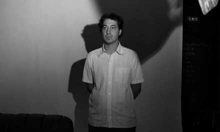 Entrevista Juan Villegas, director de Las Vegas