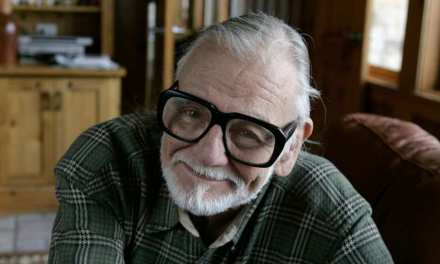 #DiarioCinéfilo: Recordando a George Romero (1940-2017)