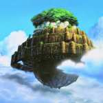 Dossier Estudio Ghibli (IV): El castillo en el cielo