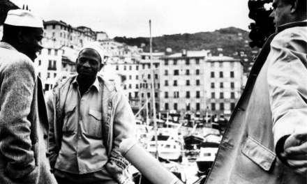 Jean Rouch, el otro (V)
