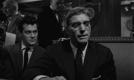 #DossierRefugio – The Sweet Smell of Success