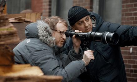 #Diario cinéfilo – El cine de James Gray