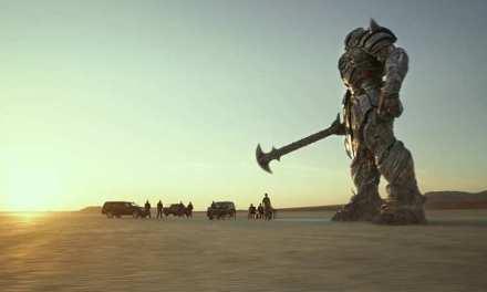 #Podcast – Estrenos 20/7/17: Transformers: El último caballero