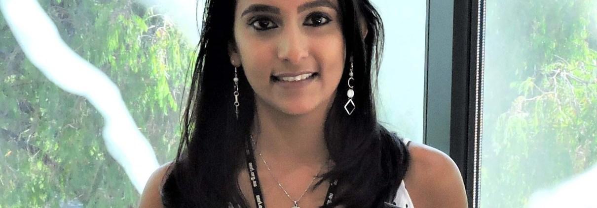 Bhedita Seewoo Perron Institute best paper winner 2020