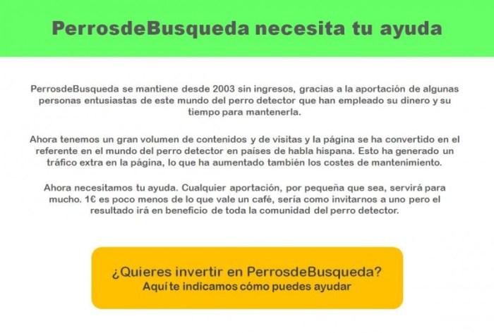 "alt=""Donaciones PerrosdeBusqueda"""