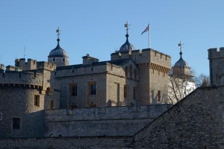 Torre de Londres, Londres, Inglaterra, Reino Unido