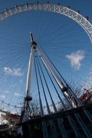 London Eye o Millenium Wheel, Londres, Reino Unido