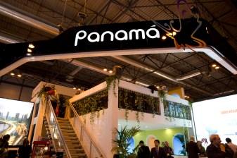 Panamá en FITUR 2013