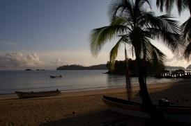 Fotos de la semana Nº 18, 2013: el parque nacional Coiba