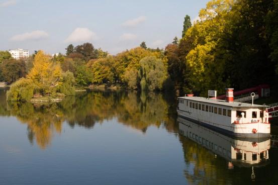 Fotos de la semana Nº 26, 2013: Besanzón, la ciudad del Doubs y Vauban