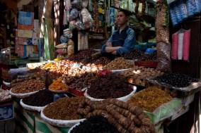 Fotos de la semana Nº 30, 2013: la mágica medina de Fez