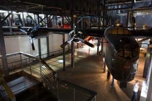Museo del alzamiento de Varsovia, Polonia